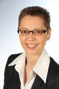 Eva Grimm, Leiterin Marktfolge