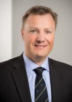 Thomas Vinnen, GeschŠftsfŸhrer und MitbegrŸnder der Nord Leasing GmbH